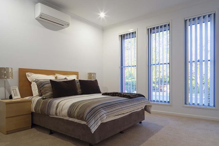 Multihead Air Conditioning