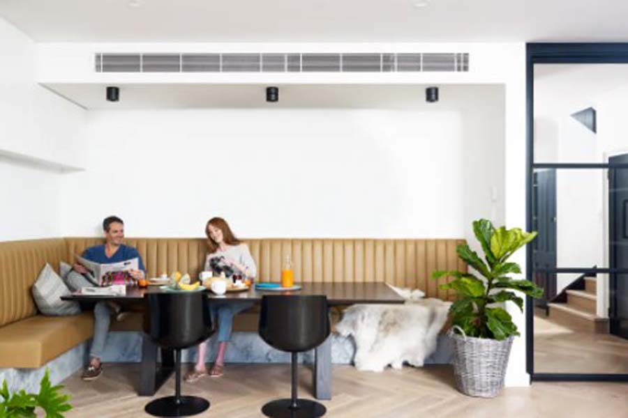 Ducted Systems - Air Conditioning