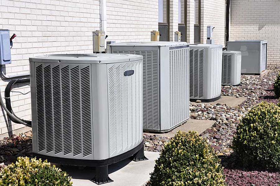 Commercial Air Conditioning - Maintenance